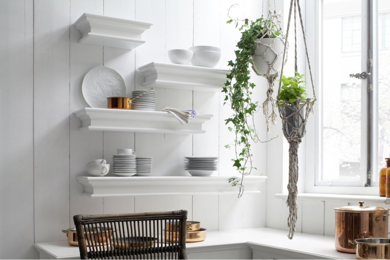 Shelves and Custom Cabinetry Toronto