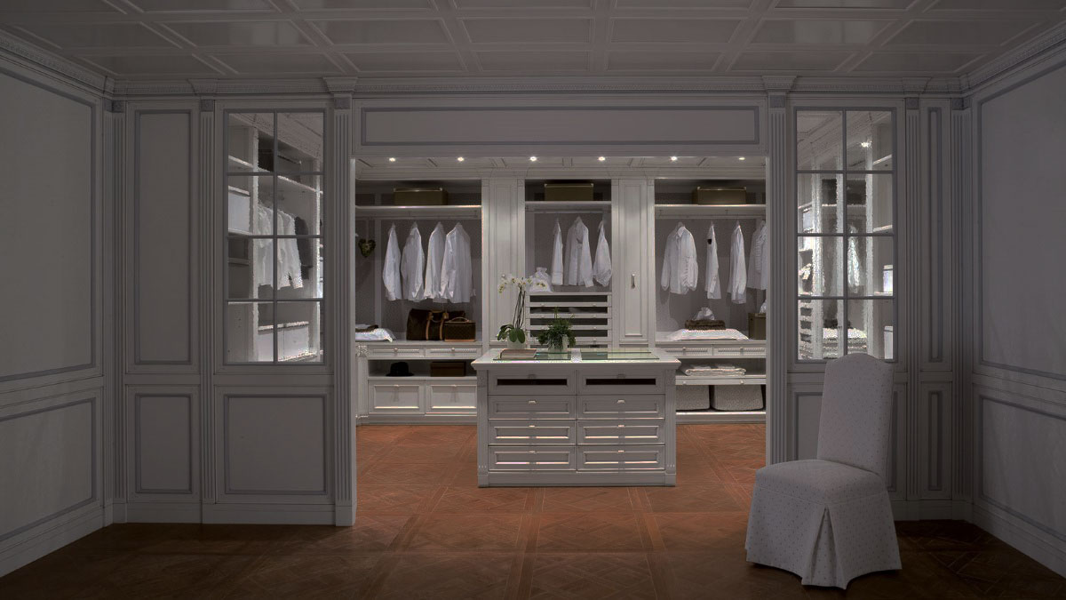 Space Age Closets & Custom Cabinetry
