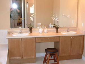 Bathroom Cabinets Toronto