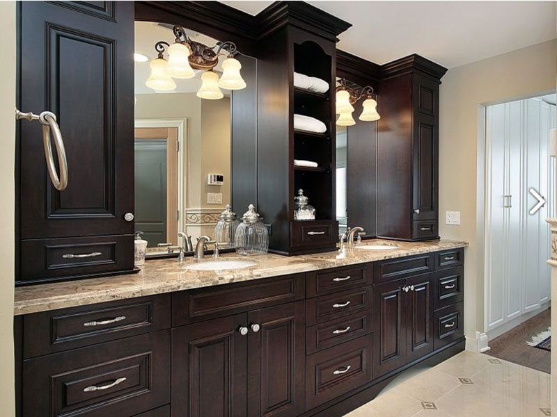 20 Jan Custom Bathroom Cabinets Toronto