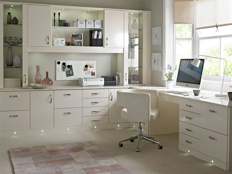 Home Office Storage Solutions in Toronto, ON