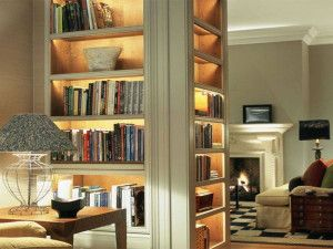 Best Built In Wall Unit Toronto