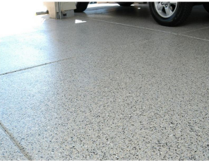 Garage Flooring Tips
