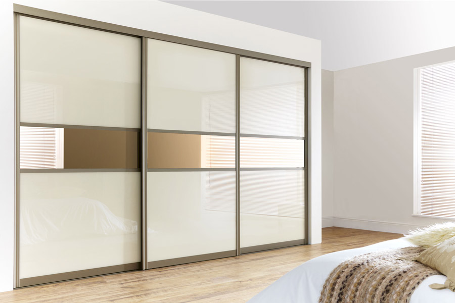 Custom Closets Professional Designs