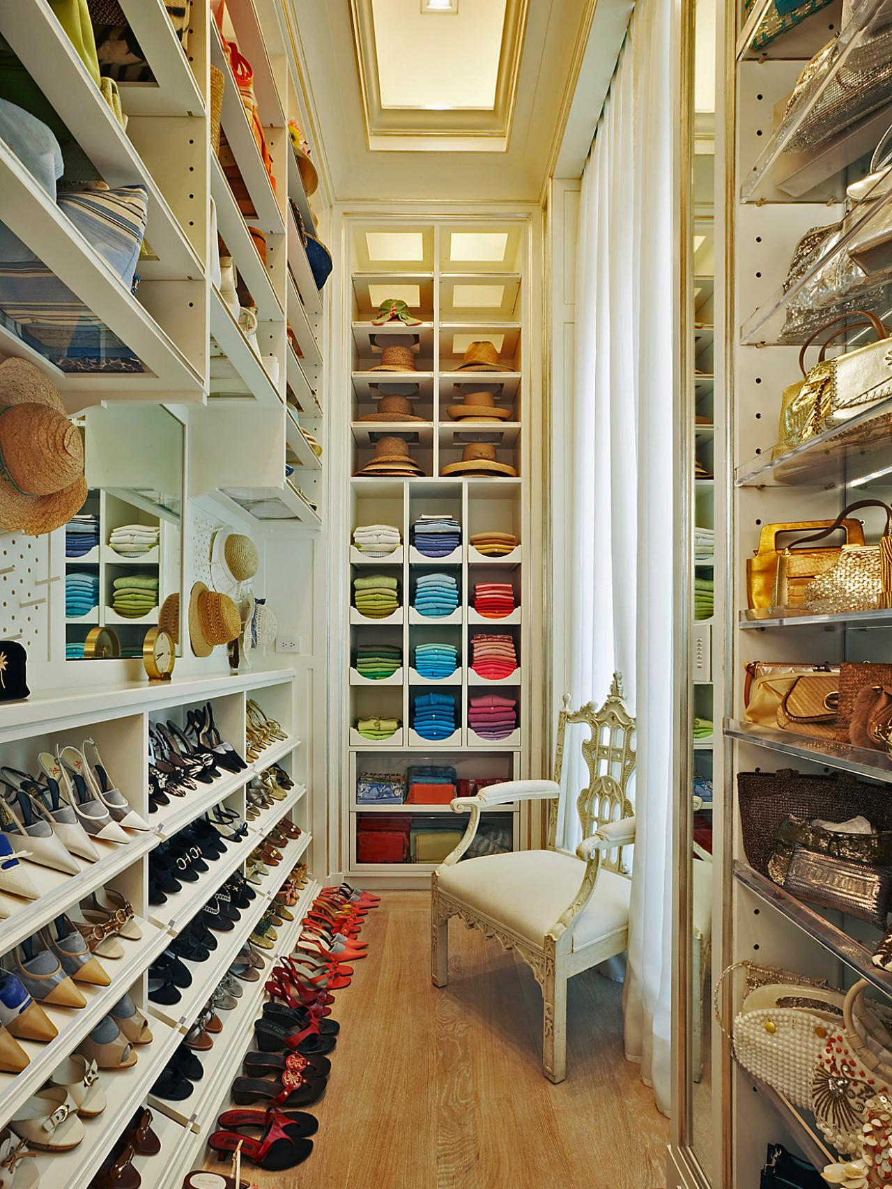 Shoe Storage Tips