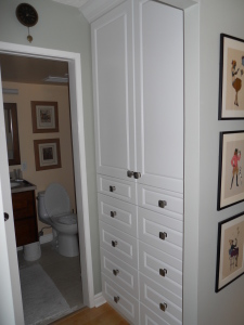 Oakville Custom Closet