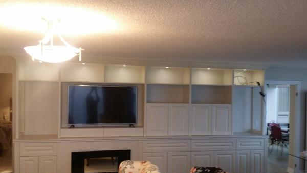 Oakville Custom Cabinets
