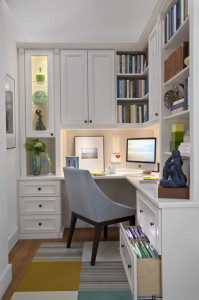 Home Office Space Tips