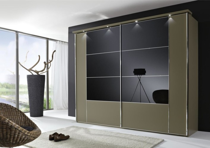 Sliding Door Wardrobe Toronto
