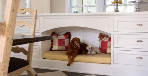 Custom Pet Beds