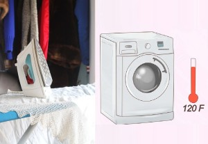 Ironing And Dry Cleaning