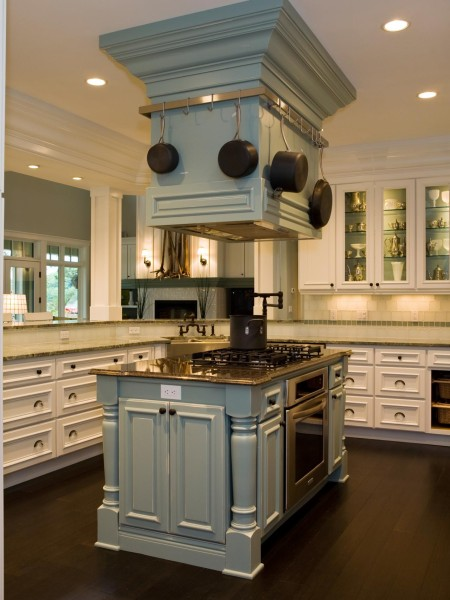 Kitchen Cabinetry Toronto