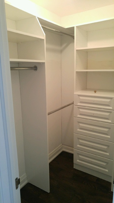 Custom Closets Mississauga