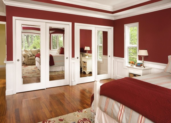 Impression Mirror Double Bedroom