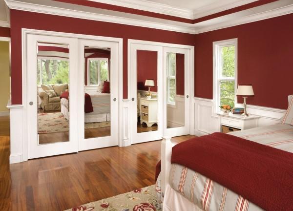 Impression Mirror Double Bedroom