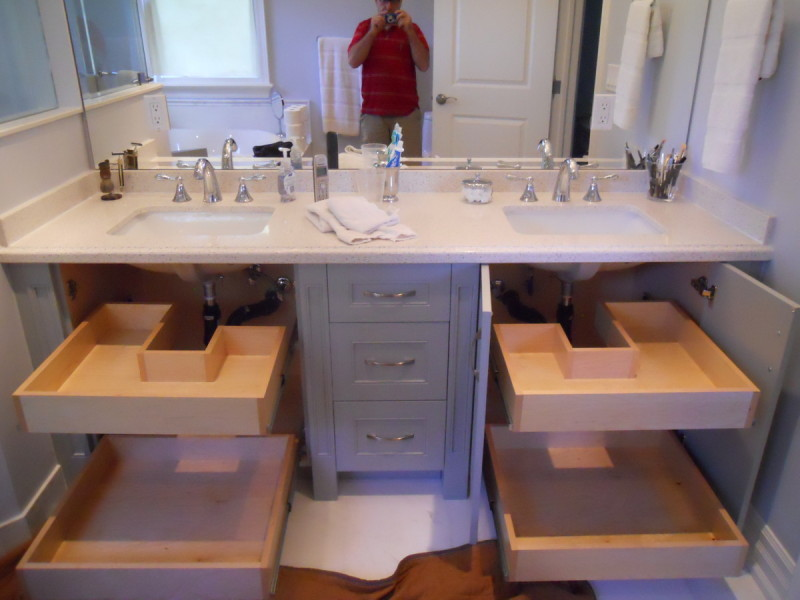 Bathroom Cabinet Toronto