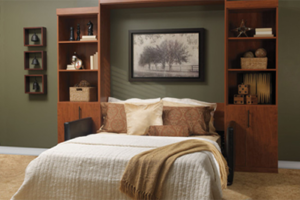 Murphy Bed Wall Bed