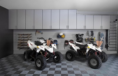 Garage Cabinet Toronto