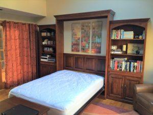 Toronto Custom Murphy Bed