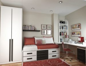 Closets Solution for Kid's Room