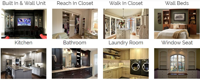 Closets & Cabinets Solution by Space Age Closets