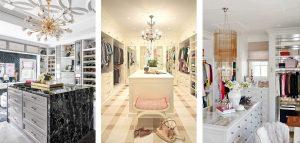 Best Closets Design - Space Age Closets