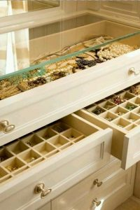 Closets & Cabinets for Jewelry Box