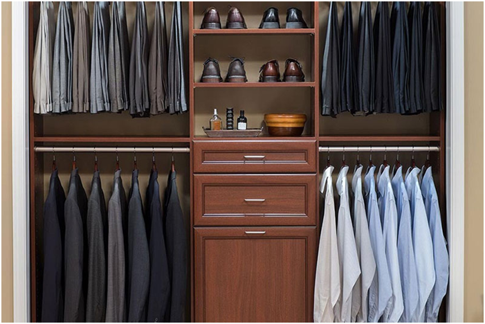 Oakville's Best Custom Cabinet & Closets
